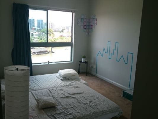 $330, Flatshare, 2 bathrooms, Queen Street, Brisbane City QLD 4000