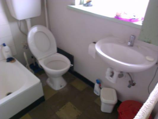 $140, Flatshare, 1 bathroom, Queens Parade, Fitzroy North VIC 3068