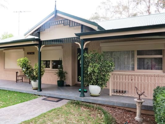 $210, Share-house, 1 bathroom, Railway, Springwood NSW 2777