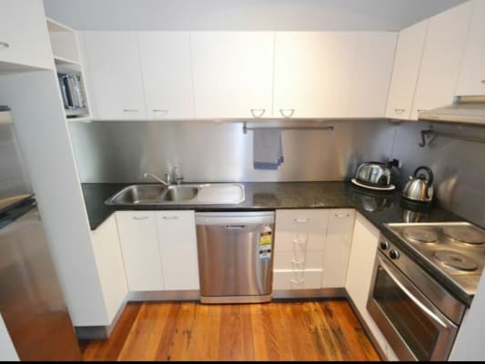 $200, Flatshare, 2 bathrooms, Rawlins Street , Kangaroo Point QLD 4169