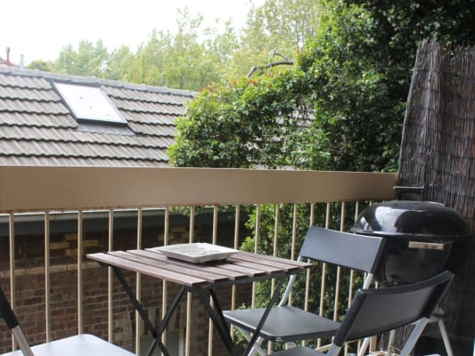 $196, Flatshare, 3 bathrooms, Redan Street, Saint Kilda VIC 3182