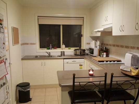 $170, Flatshare, 2 bathrooms, Renlik Court, Pakenham VIC 3810