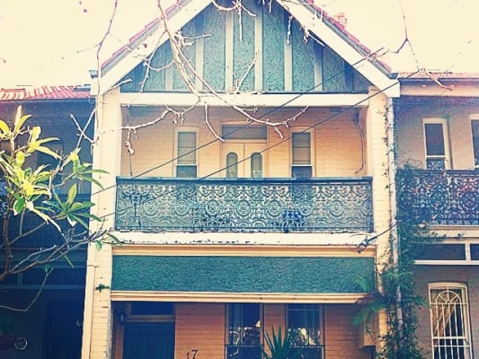 $185, Share-house, 4 bathrooms, Richards Avenue, Surry Hills NSW 2010