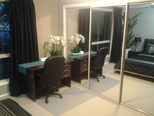 $200, Share-house, 5 bathrooms, Riverleigh Drive, North Mackay QLD 4740