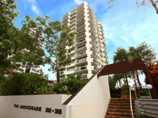 $140, Flatshare, 3 bathrooms, Riverview Parade, Surfers Paradise QLD 4217