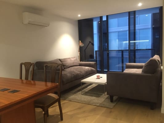 $380, Flatshare, 2 bathrooms, Robert Street, Collingwood VIC 3066
