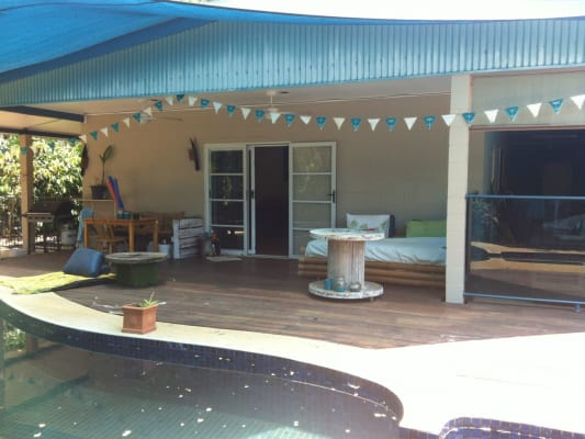 $140, Share-house, 4 bathrooms, Rocklands, Tiwi NT 0810