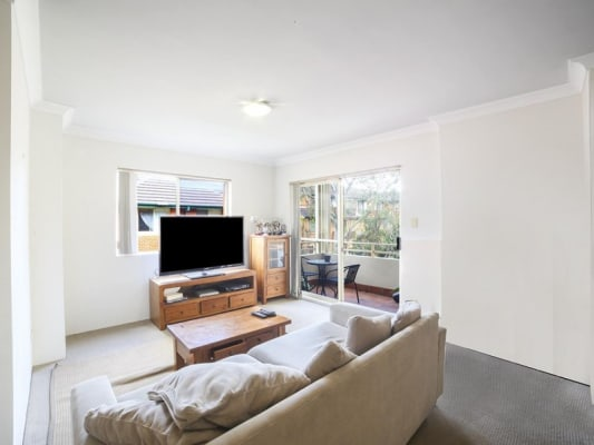 $362, Flatshare, 2 bathrooms, Rosalind Street, Cammeray NSW 2062