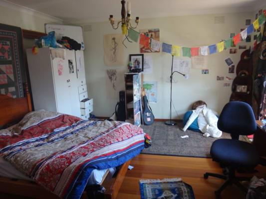 $180, Share-house, 4 bathrooms, Rose Street, Brunswick VIC 3056
