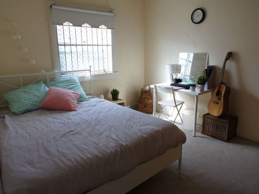$220, Share-house, 5 bathrooms, Rosebery Avenue, Rosebery NSW 2018