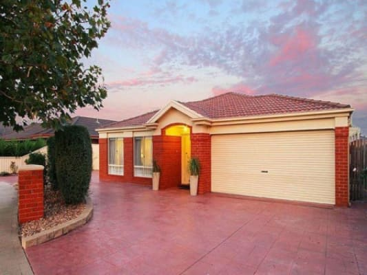 $180, Share-house, 4 bathrooms, Royal Cres, Hillside VIC 3037