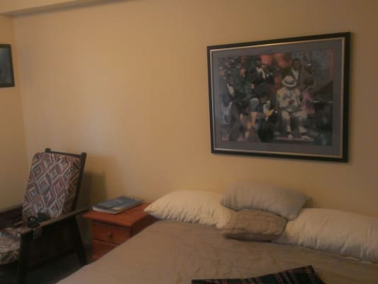 $240, Flatshare, 2 rooms, Ryan St, West End QLD 4101, Ryan St, West End QLD 4101