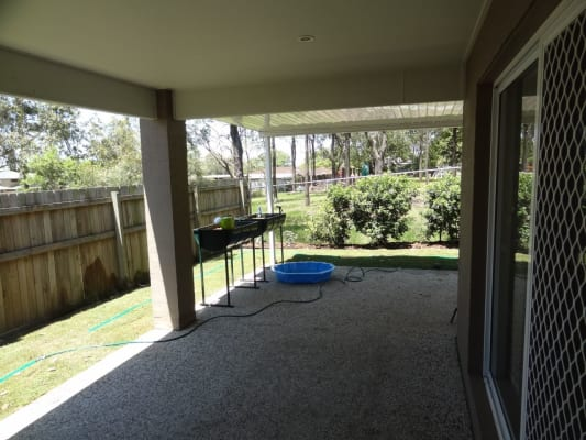 $150, Share-house, 4 bathrooms, Sandi St, Oxley QLD 4075