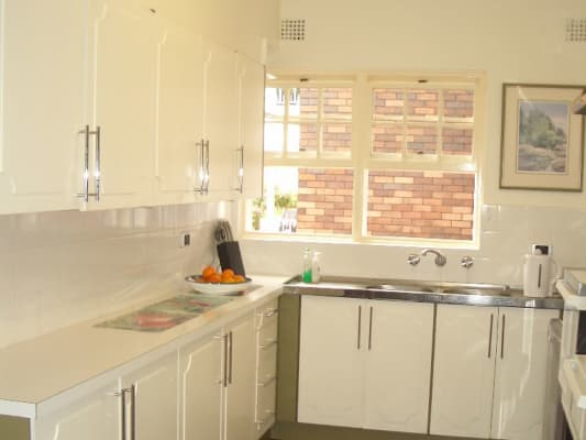 $270, Flatshare, 3 bathrooms, Selwyn Street, Wollstonecraft NSW 2065