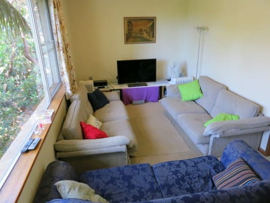$206, Share-house, 5 bathrooms, Shirley Road Wollstonecraft, Wollstonecraft NSW 2065