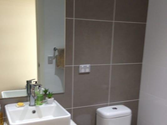 $360, Flatshare, 2 bathrooms, Shoreline Drive, Rhodes NSW 2138