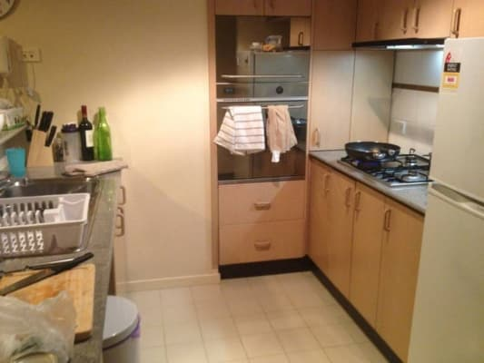 $550, Flatshare, 2 bathrooms, Southgate Avenue, Southbank VIC 3006