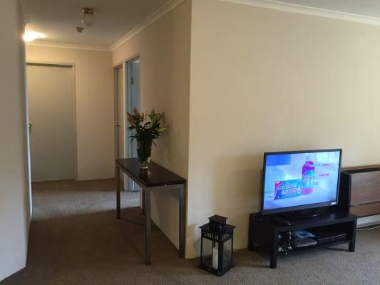 $350, Flatshare, 2 bathrooms, Springfield Avenue, Potts Point NSW 2011