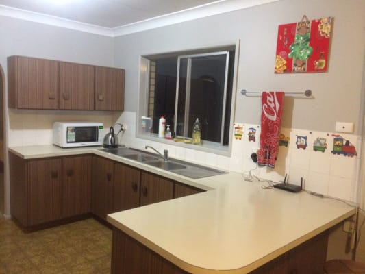 $140, Share-house, 4 bathrooms, Springfield St, MacGregor QLD 4109