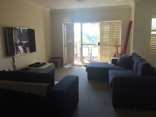 $295, Flatshare, 3 bathrooms, St John'S Avenue, Gordon NSW 2072