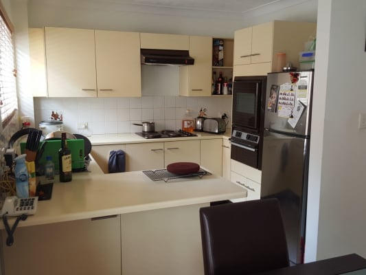 $230, Flatshare, 2 bathrooms, Station Road, Indooroopilly QLD 4068