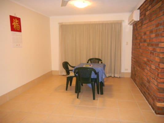 $250, Flatshare, 3 bathrooms, Station Road, Indooroopilly QLD 4068