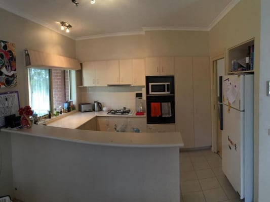 $187, Share-house, 2 rooms, Stevens Close, Kew VIC 3101, Stevens Close, Kew VIC 3101