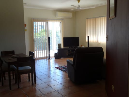 $250, Flatshare, 2 bathrooms, Stuart Hwy, Darwin City NT 0800