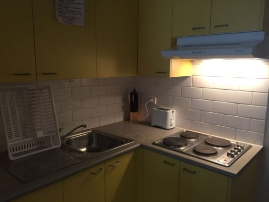 $166, Flatshare, 2 bathrooms, Swanston Street, Carlton VIC 3053