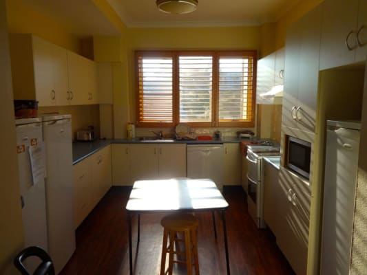 $390, Share-house, 3 bathrooms, Talfourd Street, Glebe NSW 2037