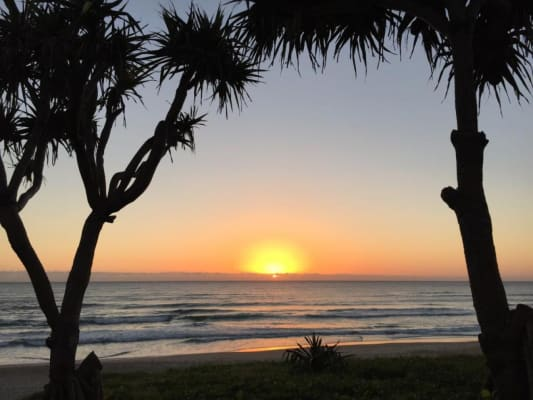 $180, Flatshare, 2 bathrooms, Tamborine Street, Mermaid Beach QLD 4218