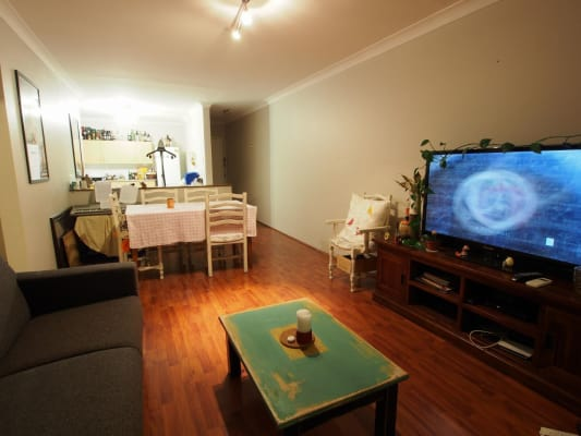 $300, Flatshare, 2 bathrooms, Terrace Rd., Dulwich Hill NSW 2203