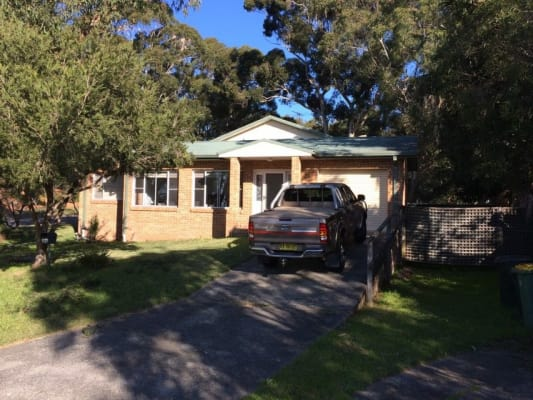 $300, Share-house, 2 bathrooms, The Boulevarde, Kirrawee NSW 2232