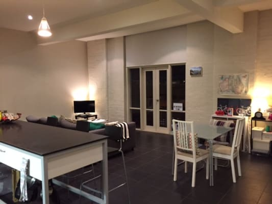 $300, Flatshare, 2 bathrooms, Tullo Place, Richmond VIC 3121