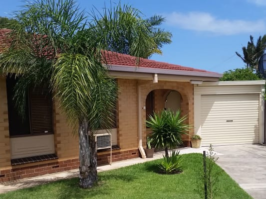 $170, Flatshare, 2 bathrooms, Tungara Avenue, Croydon Park SA 5008