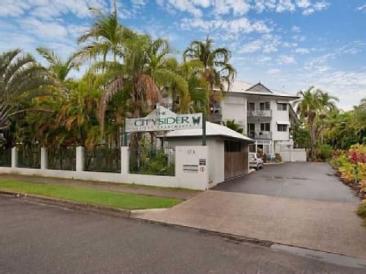 $150, Flatshare, 2 bathrooms, Upward Street, Cairns City QLD 4870