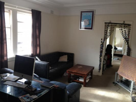 $250, Flatshare, 1 bathroom, Victoria Street, Waverley NSW 2024