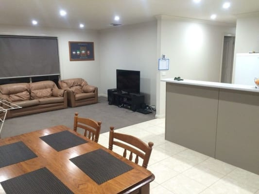 $105, Share-house, 3 bathrooms, Walker St, Sebastopol VIC 3356