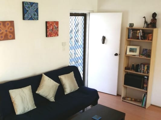 $135, Flatshare, 2 bathrooms, Wall Street, Maylands WA 6051
