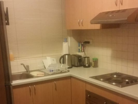 $175, Flatshare, 2 bathrooms, Walter , Ascot Vale VIC 3032