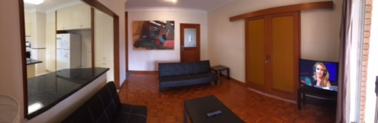 $275, Share-house, 5 bathrooms, Waratah, Chatswood NSW 2067