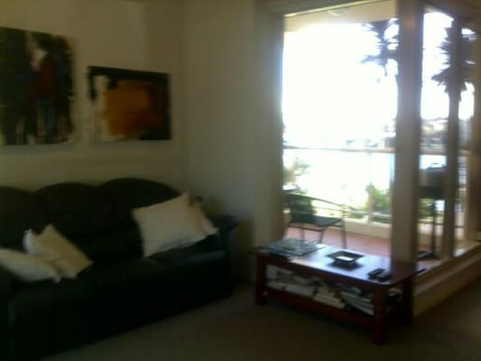 $350, Flatshare, 2 bathrooms, Warayama Place, Rozelle NSW 2039