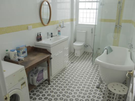$550, Share-house, 1 bathroom, Wellington , Alexandria NSW 2015
