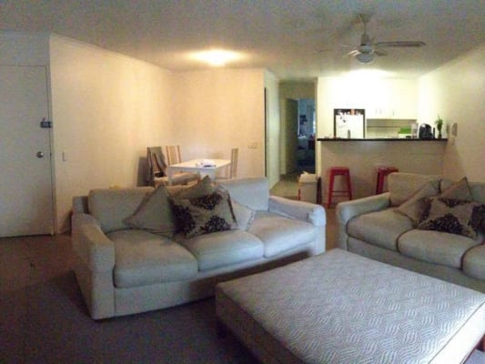$207, Flatshare, 3 bathrooms, Wellington Road, East Brisbane QLD 4169