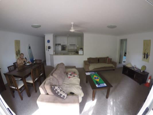 $265, Flatshare, 2 bathrooms, Wharf Rd, Surfers Paradise QLD 4217