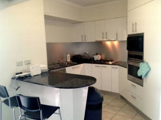 $170, Flatshare, 3 bathrooms, Wickham Terace, Spring Hill QLD 4000