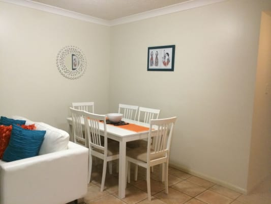 $200, Flatshare, 2 bathrooms, Widdop, Clayfield QLD 4011