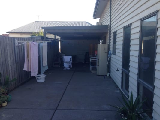$149, Share-house, 4 bathrooms, William Street, Newport VIC 3015