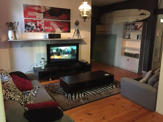 $225, Share-house, 4 bathrooms, Williams Road, Prahran VIC 3181