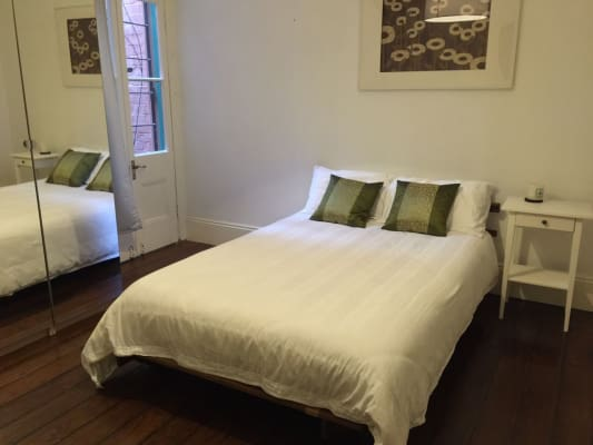 $380, Flatshare, 2 bathrooms, Womerah Avenue, Darlinghurst NSW 2010